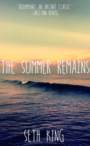 Review: The Summer Remains by Seth King