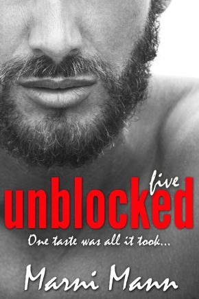 Book Review: Unblocked – Episode Five by Marni Mann